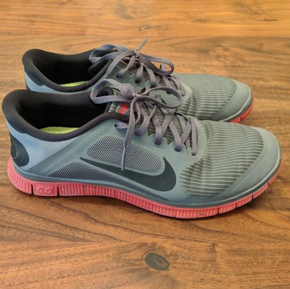 Nike Shoes Free 40 V3 Mens Running Poshmark